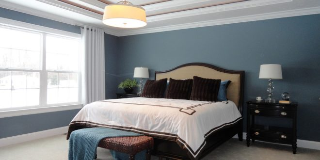 bedroom decorating ideas and designs Remodels Photos Couture Designs New Albany Ohio united states transitional-bedroom