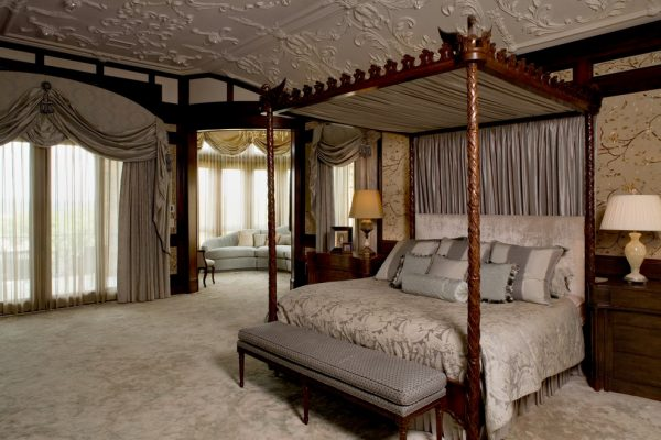 bedroom decorating ideas and designs Remodels Photos Cravotta Interiors Austin Texas United States traditional-bedroom-001