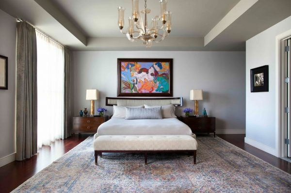 bedroom decorating ideas and designs Remodels Photos Cravotta Interiors Austin Texas United States traditional-bedroom-006