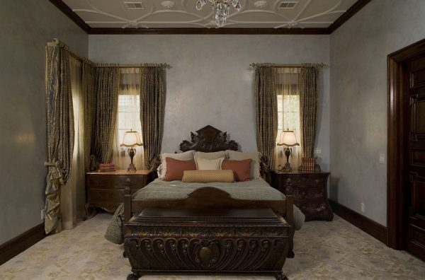 bedroom decorating ideas and designs Remodels Photos Cravotta Interiors Austin Texas United States traditional-bedroom