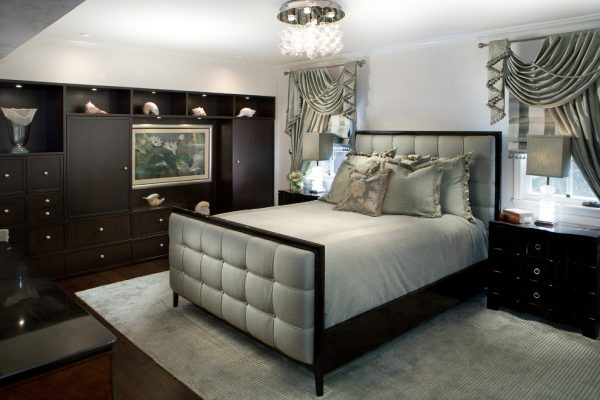 bedroom decorating ideas and designs Remodels Photos Cynthia Bennett & AssociatesSouth PasadenaCalifornia United States transitional-bedroom