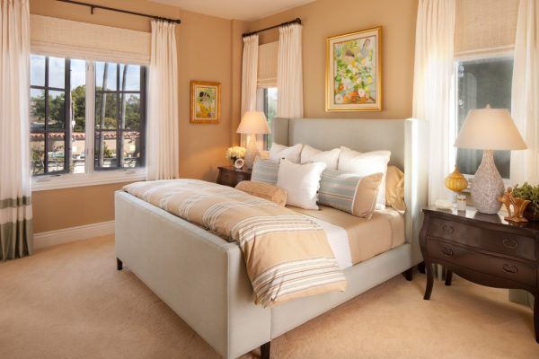 bedroom decorating ideas and designs Remodels Photos D for Design  Aliso Viejo California United States traditional-bedroom-002