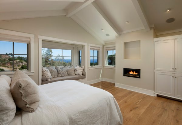 bedroom decorating ideas and designs Remodels Photos DD Ford Construction Santa Barbara California United States traditional-bedroom