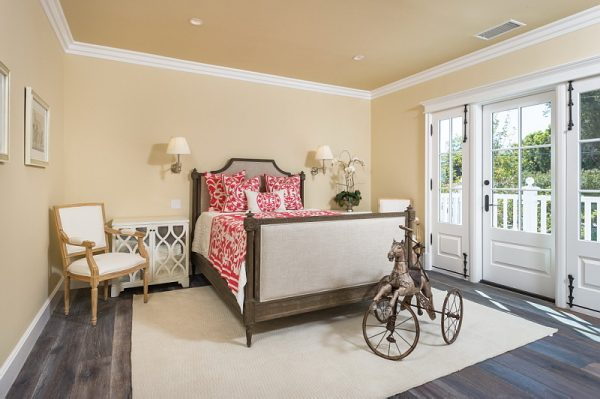 bedroom decorating ideas and designs Remodels Photos DTM INTERIORS Los Angeles California United States traditional-bedroom-028