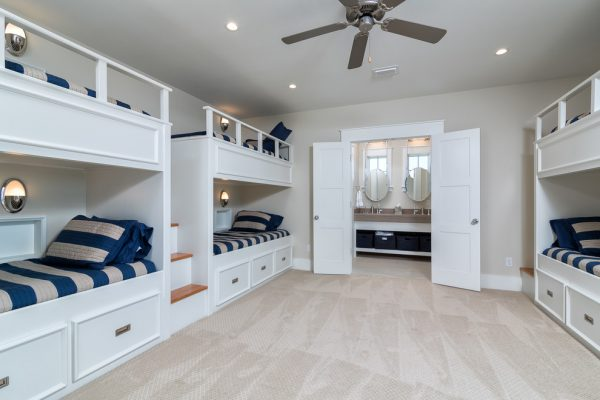 bedroom decorating ideas and designs Remodels Photos Dalrymple Sallis Architecture Pensacola Florida United States beach-style-bedroom-001