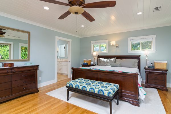 bedroom decorating ideas and designs Remodels Photos Dalrymple Sallis Architecture Pensacola Florida United States craftsman-bedroom