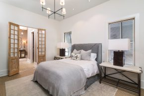 Bedroom Decorating and Designs by Dalrymple Sallis Architecture - Pensacola, Florida, United States
