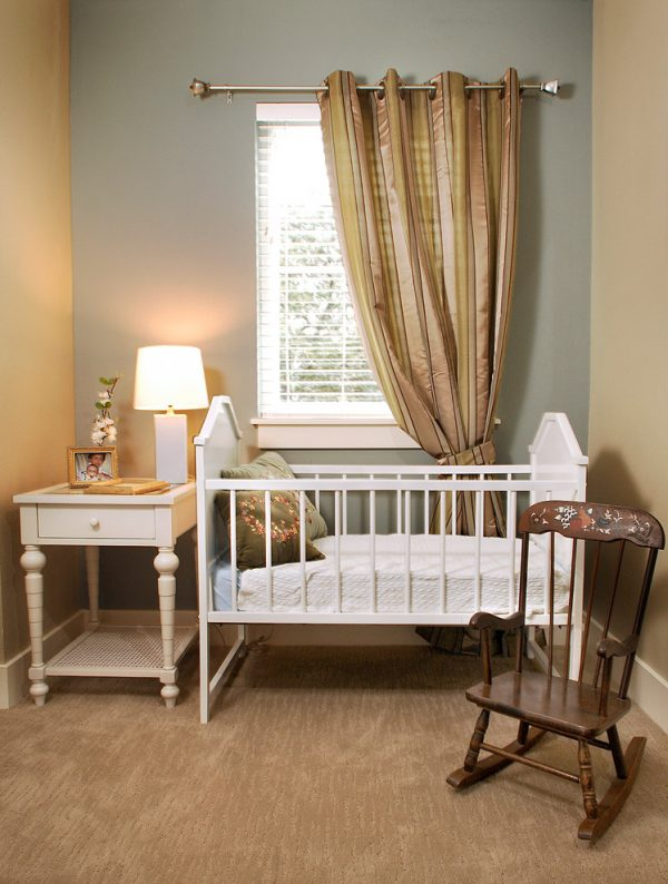 bedroom decorating ideas and designs Remodels Photos Dalrymple Sallis Architecture Pensacola Florida United States traditional-kids