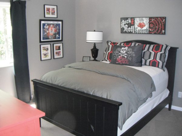 bedroom decorating ideas and designs Remodels Photos Dana Pope Designs Peachtree City Georgia United States home-design-004