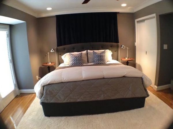 bedroom decorating ideas and designs Remodels Photos Dana Pope Designs Peachtree City Georgia United States home-design