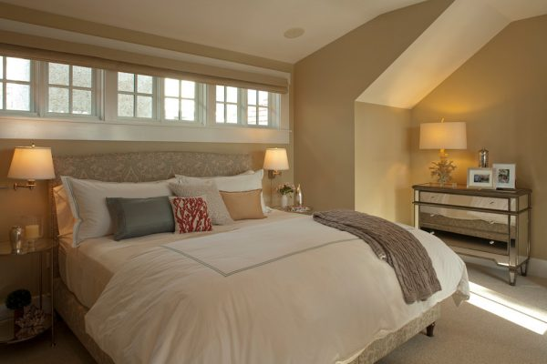 bedroom decorating ideas and designs Remodels Photos Darci Hether New York new york United States transitional-001