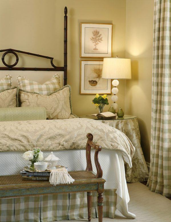 bedroom decorating ideas and designs Remodels Photos Deborah Leamann Pennington New Jersey united states traditional