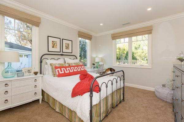 bedroom decorating ideas and designs Remodels Photos Denise Morrison Interiors Santa Ana California united states transitional-bedroom