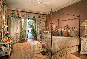Bedroom Decorating and Designs by Denise Stringer Interior Design - Hilton Head Island, South Carolina, United States
