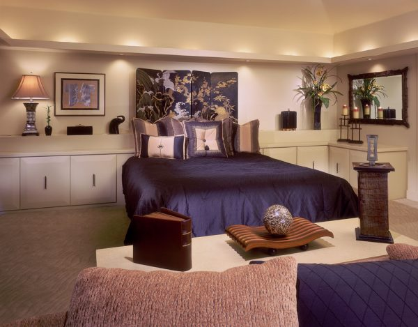 bedroom decorating ideas and designs Remodels Photos Design Focus San Clemente California United States contemporary-bedroom