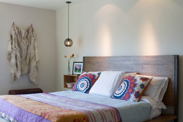 bedroom decorating ideas and designs Remodels Photos Design Vidal Los Angeles California United States contemporary