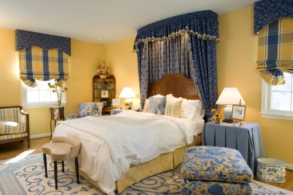 bedroom decorating ideas and designs Remodels Photos Designing Solutions Hillandale Maryland United States eclectic-bedroom-008