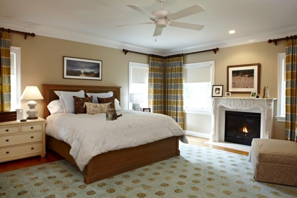 bedroom decorating ideas and designs Remodels Photos Designing Solutions Hillandale Maryland United States traditional-bedroom-006