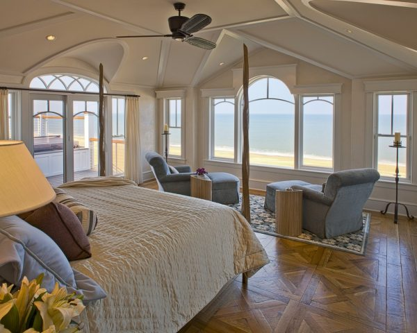bedroom decorating ideas and designs Remodels Photos Dewson Construction Company  Wilmington Delaware United States beach-style-bedroom-003