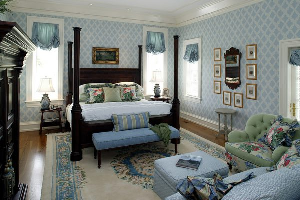 bedroom decorating ideas and designs Remodels Photos Dewson Construction Company  Wilmington Delaware United States bedroom-007