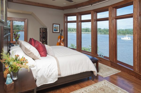 bedroom decorating ideas and designs Remodels Photos Dewson Construction Company  Wilmington Delaware United States traditional-bedroom-004