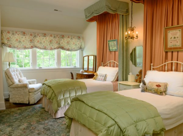 bedroom decorating ideas and designs Remodels Photos Dewson Construction Company  Wilmington Delaware United States traditional-bedroom-005