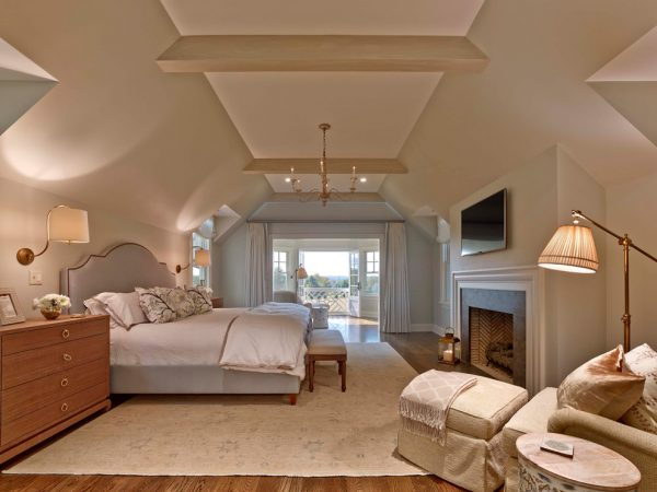 bedroom decorating ideas and designs Remodels Photos Dewson Construction Company  Wilmington Delaware United States traditional-bedroom