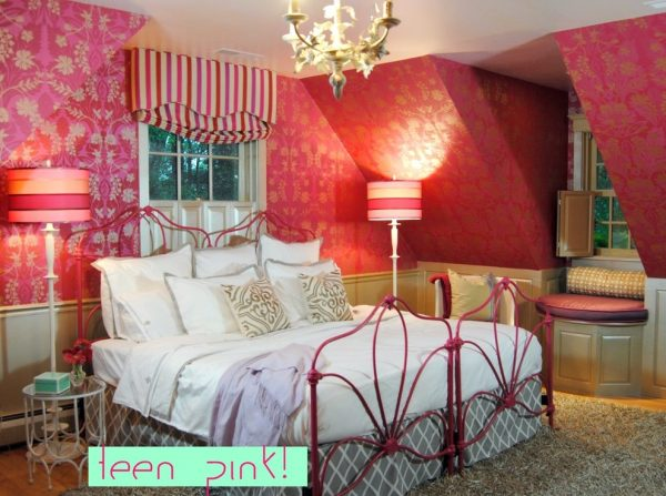 bedroom decorating ideas and designs Remodels Photos Digs Design Company Newport Rhode Island eclectic-bedroom
