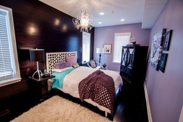 bedroom decorating ideas and designs Remodels Photos Donna Mondi Interior Design Hinsdale, Illinois United States contemporary-bedroom-001