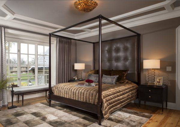 bedroom decorating ideas and designs Remodels Photos Donna Mondi Interior Design Hinsdale, Illinois United States traditional-bedroom-001