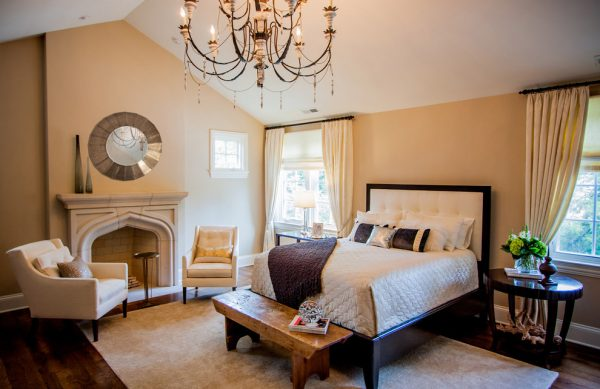 bedroom decorating ideas and designs Remodels Photos Donna Mondi Interior Design Hinsdale, Illinois United States traditional-bedroom-002