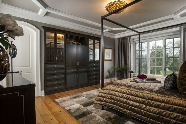 bedroom decorating ideas and designs Remodels Photos Donna Mondi Interior Design Hinsdale, Illinois United States traditional-bedroom