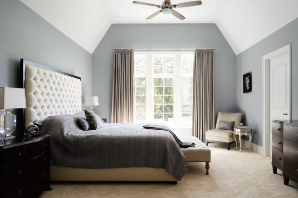 bedroom decorating ideas and designs Remodels Photos Donna Mondi Interior Design Hinsdale, Illinois United States transitional-bedroom-001