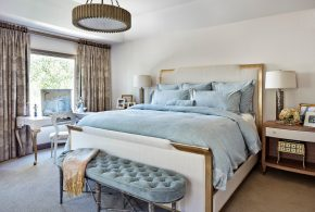 Bedroom Decorating and Designs by Duet Design Group - Denver, Colorado, United States