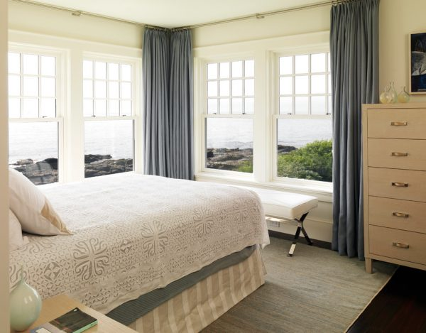 bedroom decorating ideas and designs Remodels Photos Duffy Design Group Boston Massachusetts United States contemporary-bedroom