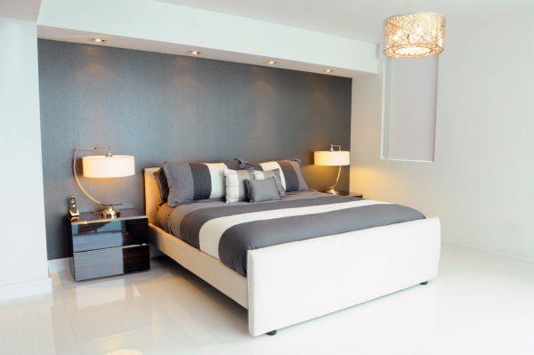 bedroom decorating ideas and designs Remodels Photos Dupuis Design San Clemente California united states modern-bedroom-001