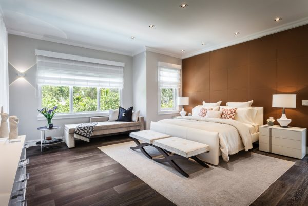 bedroom decorating ideas and designs Remodels Photos Dupuis Design San Clemente California united states transitional-bedroom-001