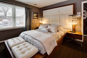 Bedroom Decorating and Designs by Dwelling Designs - Minneapolis, Minnesota, United States