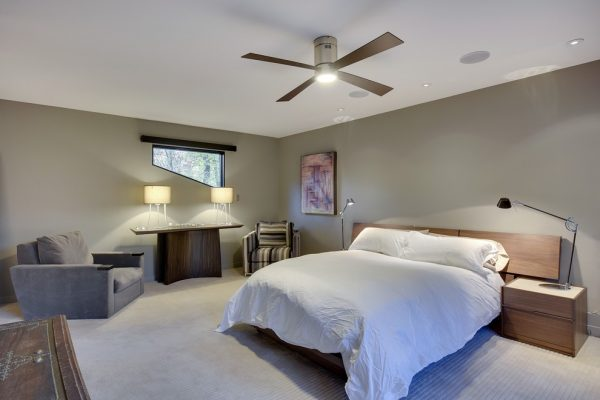 bedroom decorating ideas and designs Remodels Photos Dwelling Designs Minneapolis Minnesota United States modern-bedroom-002