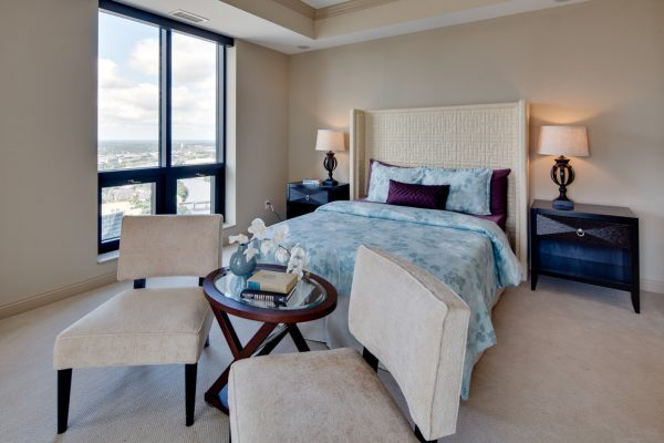 bedroom decorating ideas and designs Remodels Photos Dwelling Designs Minneapolis Minnesota United States traditional-bedroom-001