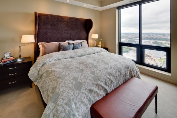 bedroom decorating ideas and designs Remodels Photos Dwelling Designs Minneapolis Minnesota United States traditional-bedroom-003