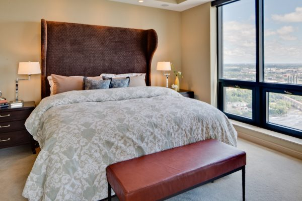 bedroom decorating ideas and designs Remodels Photos Dwelling Designs Minneapolis Minnesota United States traditional-bedroom
