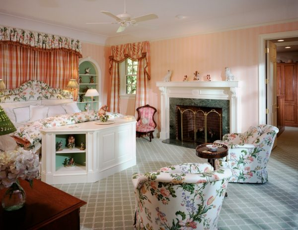 bedroom decorating ideas and designs Remodels Photos E. B. Mahoney Builders, Inc. Bryn Mawr Pennsylvania United States bedroom1