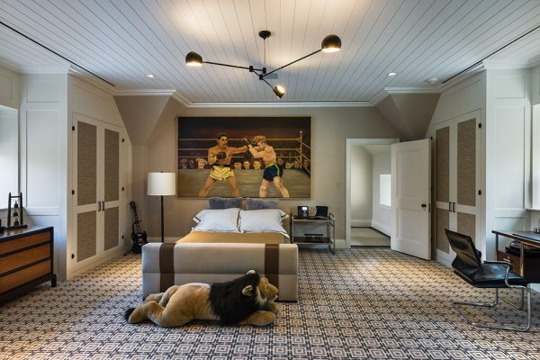 bedroom decorating ideas and designs Remodels Photos E. B. Mahoney Builders, Inc. Bryn Mawr Pennsylvania United States contemporary-bedroom1