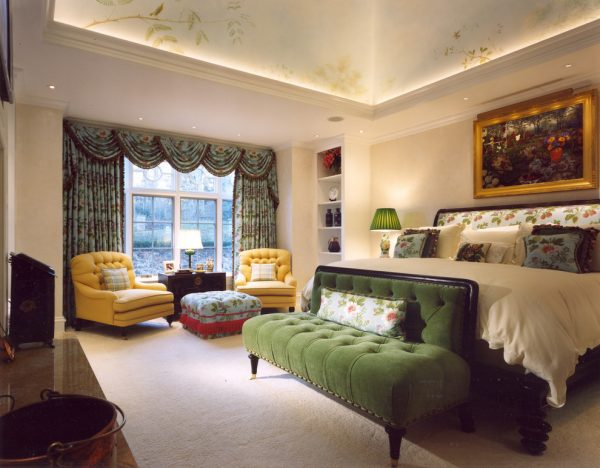 bedroom decorating ideas and designs Remodels Photos E. B. Mahoney Builders, Inc. Bryn Mawr  Pennsylvania United States eclectic-bedroom1