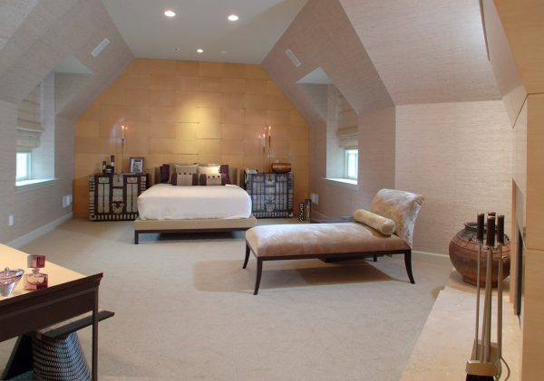 bedroom decorating ideas and designs Remodels Photos E. B. Mahoney Builders, Inc. Bryn Mawr Pennsylvania United States modern-bedroom1