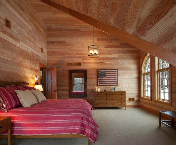 bedroom decorating ideas and designs Remodels Photos E. B. Mahoney Builders, Inc. Bryn Mawr  Pennsylvania United States rustic-bedroom1