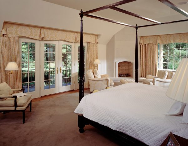 bedroom decorating ideas and designs Remodels Photos E. B. Mahoney Builders, Inc. Bryn Mawr Pennsylvania United States traditional-bedroom-0011