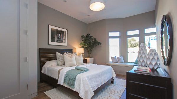 bedroom decorating ideas and designs Remodels Photos EAG Studio San Francisco California united states contemporary