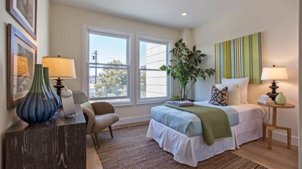 bedroom decorating ideas and designs Remodels Photos EAG Studio San Francisco California united states transitional
